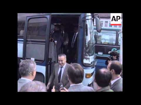 BOSNIA: DIRECT BUS JOURNEY FROM BELGRADE TO SARAJEVO BEGINS AGAIN