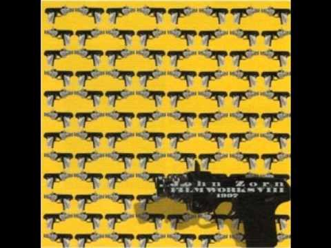 Ruan - Filmworks VIII 1997 - John Zorn mp3