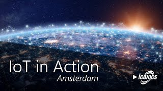 IoT in Action - Amsterdam