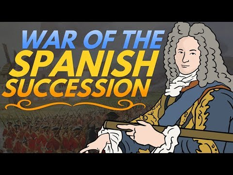 War of the Spanish Succession | Animated History
