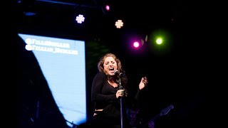 "Jillian Mueller - ""Thank U"" at BROADWAY SINGS ALANIS"