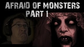 Afraid of Monsters | Part 1 | PILLS HERE!