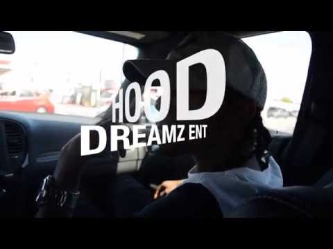Hood Dreamz Ent's Money Bagz, Takes on Los Angeles