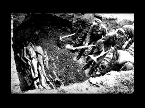 Holocaust vs. Slave Trade