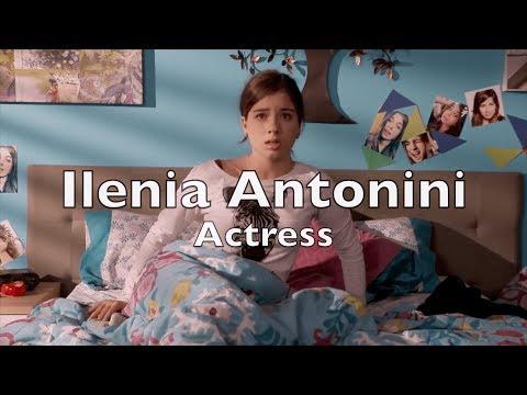 Ilenia Antonini reel