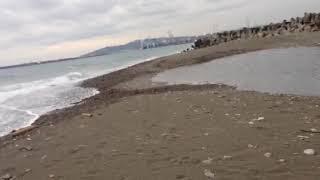 興津川河口 thumbnail