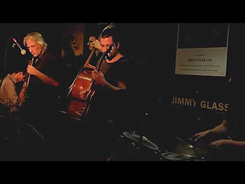 ANDRÉ FERNANDES QUINTET plays 'Snakes and Lizards' live at Jimmy Glass Jazz Bar 2017
