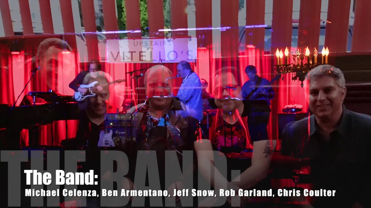 Los Angeles Jazz Funk Fusion Band Catatonic