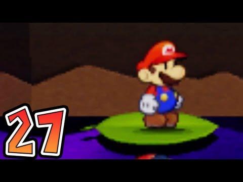 Paper Mario: Sticker Star - Part 27 - Loop Loop River