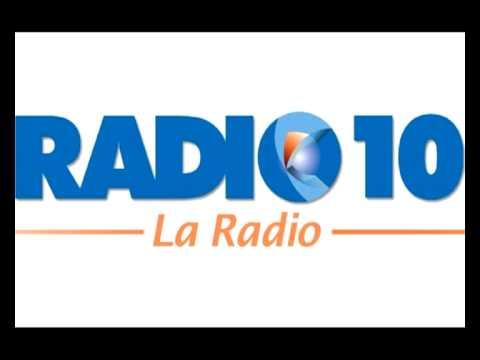 Cortina Informativo Radio 10