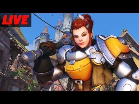 Brigitte Makes Her Way To Console and PC Today!
