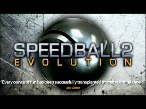 Speedball 2 Evolution - Android Trailer