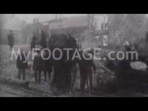 Early 20th Century Cinema Kinetiscope
