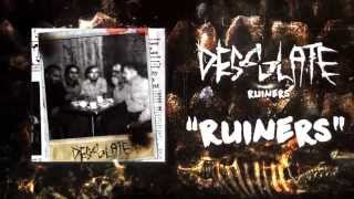 Desolate - Ruiners EP [Full Stream] (2015) Chugcore Exclusive