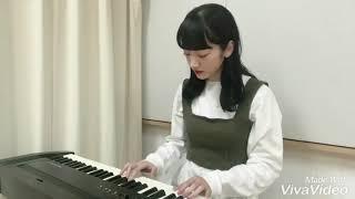 みきちゃんが初めてキーボードの弾き語り動画をアップしてくれました! ...