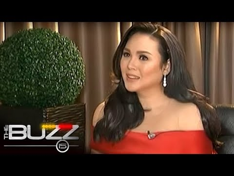 Claudine Barretto on reconciliation with family