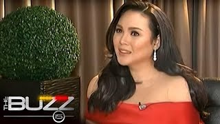 The Buzz: Claudine Barretto on reconciliation with family