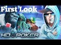 HD Poker Texas Hold'em Steam Gameplay First Look