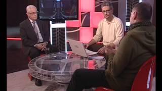 Попутчик - Руссие в автодизайне 15.12.2011 (И.Зайцев, В.Пирожков)