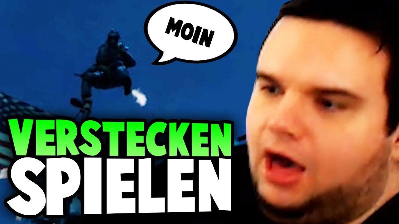 VERSTECKEN SPIELEN IN COUNTERSTRIKE! 🤗 - CS:GO Hide and Seek thumbnail