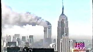 Clueless Bryant Gumbel Makes An @ss of Himself On Morning Of 9/11