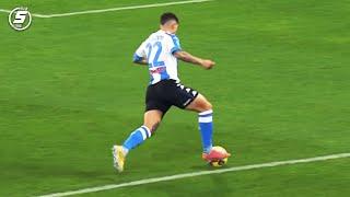 Giovanni Di Lorenzo - Complete Season in 2021!