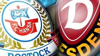 Pressekonferenz nach dem Heimspiel gegen Dynamo Dresden