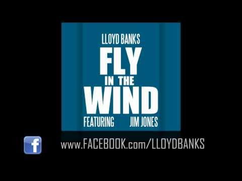 Lloyd Banks - Fly In The Wind feat Jim Jones