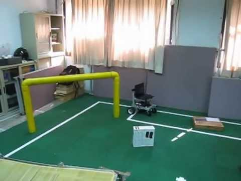 Obstacle Avoiding for Autonomous Mobile Robot Using Kinect