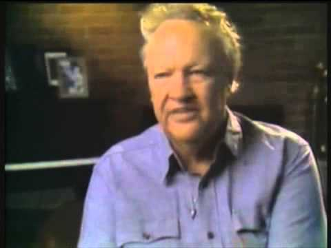 James Dickey on Beethoven and affirmation in art