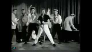 Gene Vincent & the Blue Caps - Lotta lovin' 1957