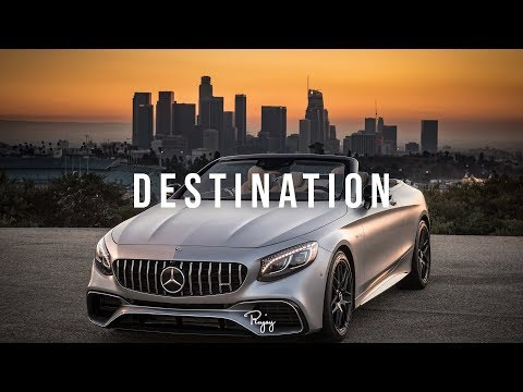 """Destination"" - Dark Chill Trap Beat 
