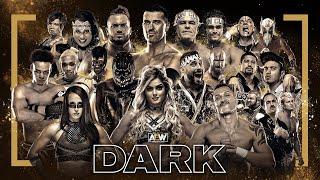 11 Matches Featuring The Acclaimed, Wardlow, Dark Order, Tay, Ethan Page & More! | AEW Dark, Ep. 93