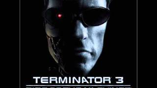 Terminator 3 Soundtrack - Radio