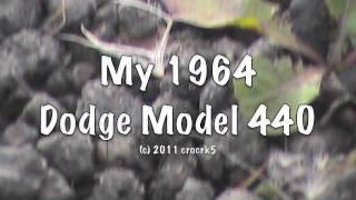 1964 Dodge 440.m4v