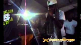 CLASH entre PETIT DENIS « DENCO » et DJ LEO « le KDO du Ciel»