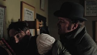 Faking a Ripper murder - Ripper Street - Episode 1 - BBC One