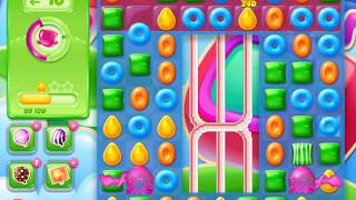 Let's Play - Candy Crush Jelly Saga (Level 1324 - 1325)