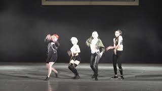 K/DA - POP/STARS - Dance Cover by Patronus