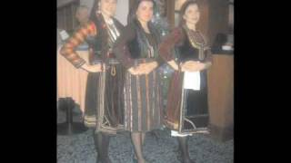 Elena Gheorghe - Feata njiata ta