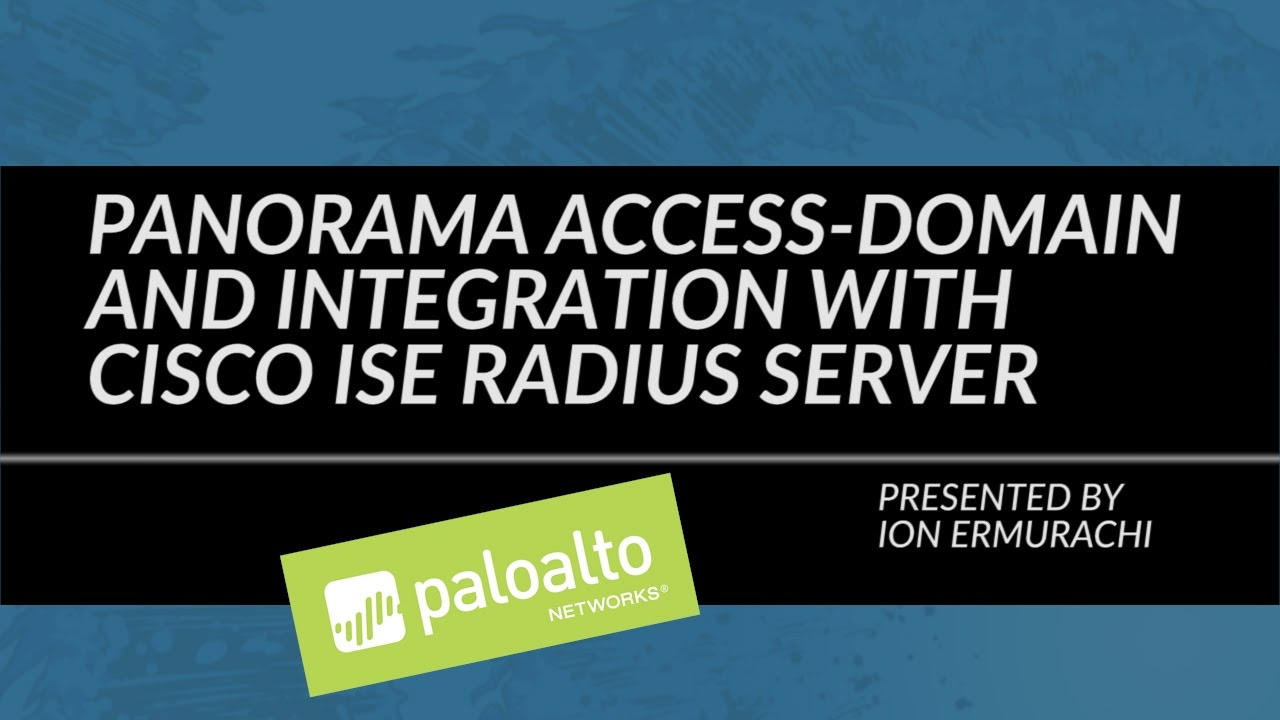 Palo Alto Networks Knowledgebase: Panorama Access-Domain and