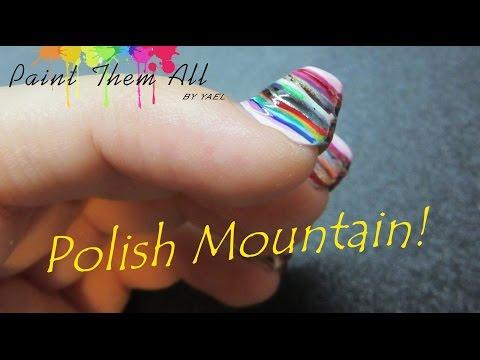 אתגר הר הלק || POLISH MOUNTAIN CHALLENGE