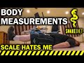 Snake Diet With Snake Juice Workout and the Scale Hates Me