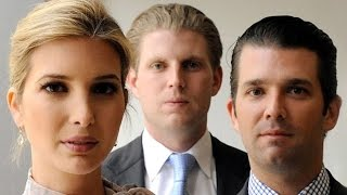 Uncovering The Trump Family History