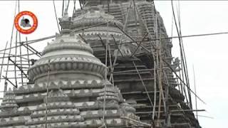 Lord Jagannath Temple, Andarai, Sabaranga,  Bhadrak, Odisha - 756 123