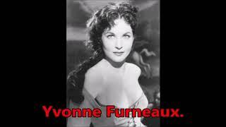 Old school horror actresses tribute.