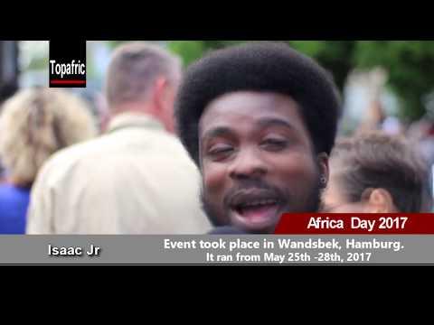 Africa Day in Hamburg 2017 - Summary