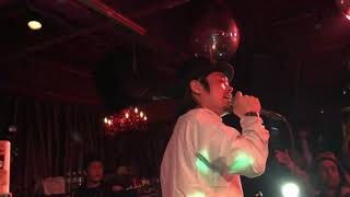 導楽 - DON'T BE AFRAID