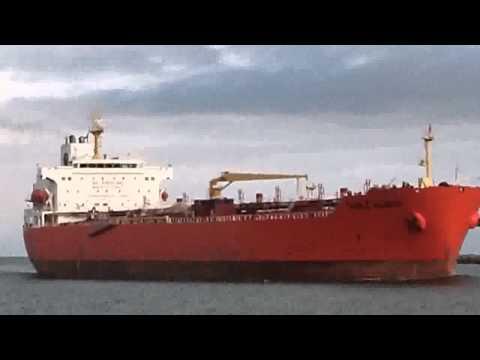 Port Adelaide Shipping (55)_Eagle Madrid