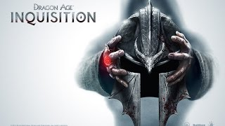 [Обзор игры] Dragon Age Inquisition